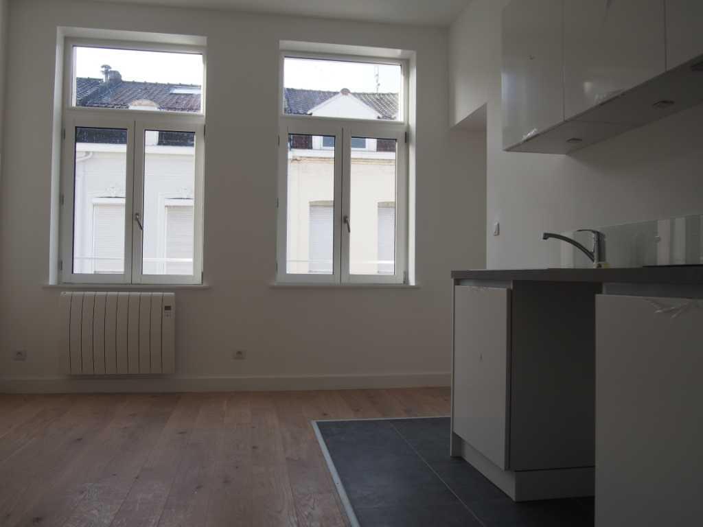 T2 28 m2 secteur Vauban/ rue Nationale